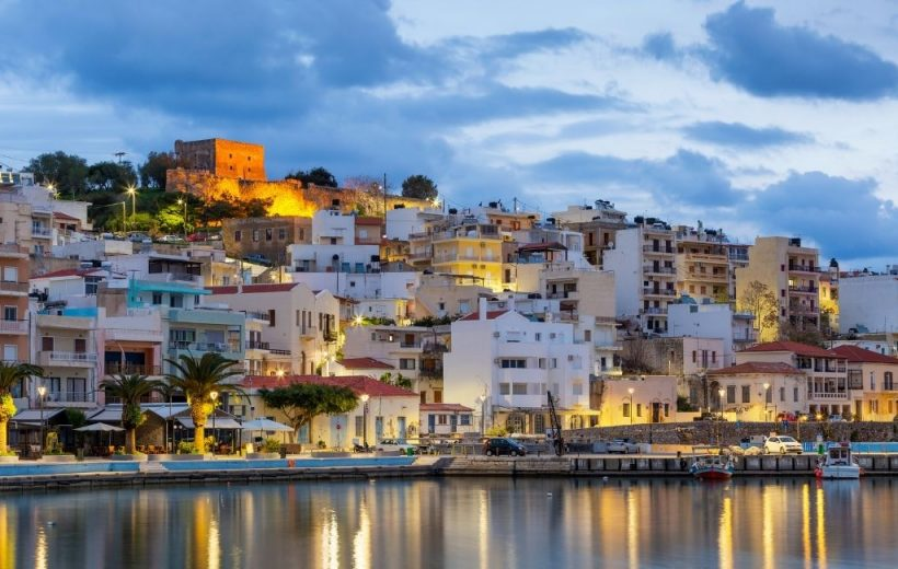 Kreeta, Kreeka - 10 ööd