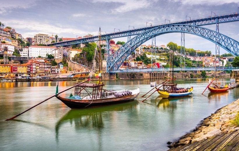 Portugali (FAO) väljumisega 24.09 (7,14 ööd) ja 01.10 (7 ööd)!