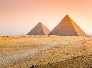Suvi jätkub Egiptuses!