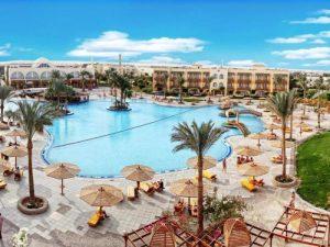 Palju maksab SUVI novembris? Eripakkumine Hurghada
