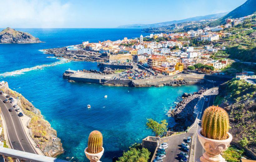 Palju maksab SUVI novembris? Eripakkumine Tenerife