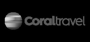 CoralTravel logo